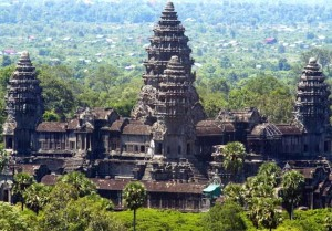 Angkor Wat cambodge voyage 300x209 photo