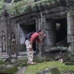 Jirai dormir chez Vous Cambodge photo