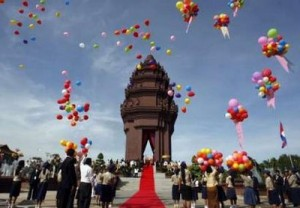 jour Independence cambodge  300x208 photo
