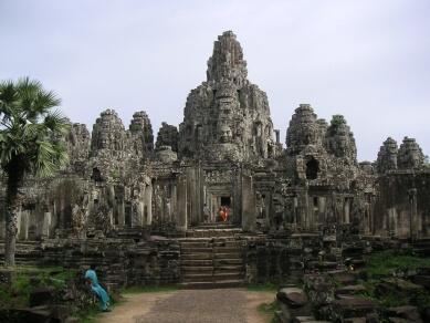Pourquoi visiter la ville de Kompong Thom au Cambodge