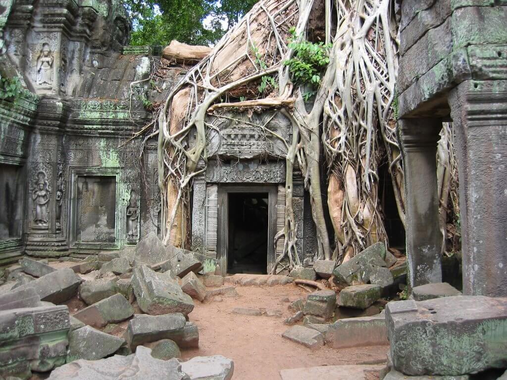 Pourquoi visiter la ville de Siem Reap au Nord du Cambodge