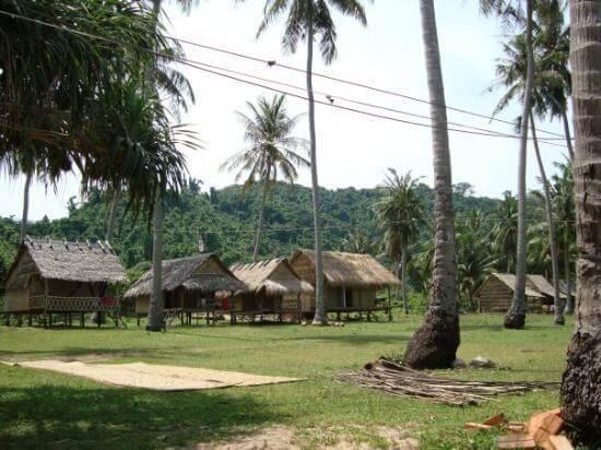Découvrez la station balnéaire de Kep au Cambodge