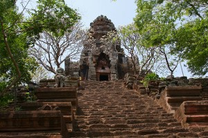 Prasat Banan cambodge 300x200 photo