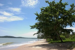 Sihanoukville cambodge plage 300x200 photo