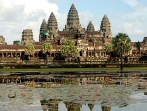 Angkor Wat 300x227 photo