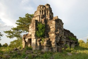 Banteay Chhmar cambodge 300x201 photo