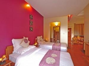 Best Western Hotel Siem Reap