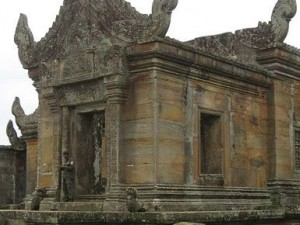 Preah Vihear Temple 300x225 photo