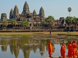 angkor wat 300x224 photo