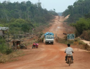 routes cambodge 300x229 photo