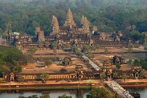 angkor-wat-vue du ciel