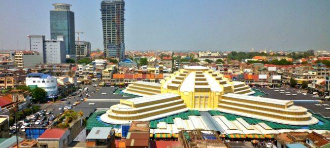 Le top 10 des villes du Cambodge à visiter en 2021